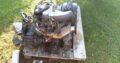 Bensin motorVW Golf II MK2 -90 5 växlat 1,8 L !