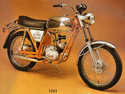 Moped Cresent/Monark 50cc