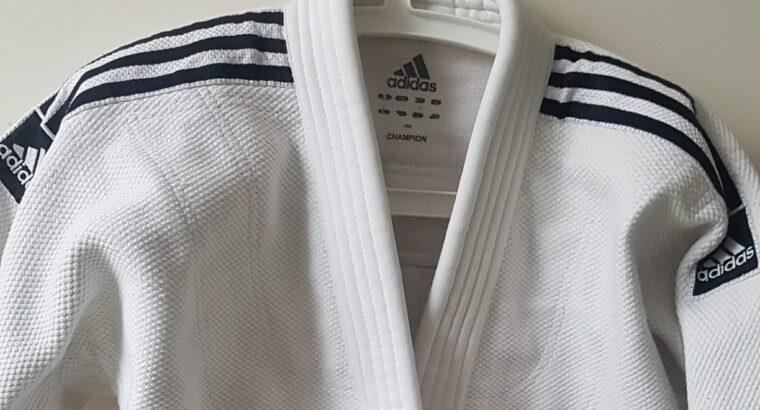 Adidas – judo jacka