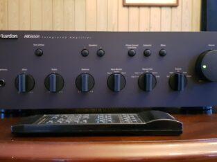 Reciever HK 6650R