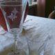 Vackra vin- och selterglas/ vattenglas till salu