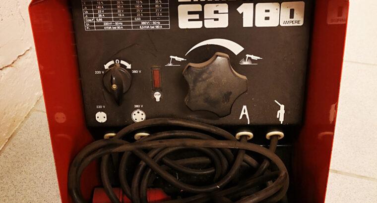 Elsvets Einhell ES180