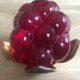 Åkerbäret hallonet smycken mm