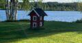 Hus köpes i Boden
