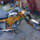 Gammal moped köpes