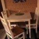 Köksbord + 3 stolar