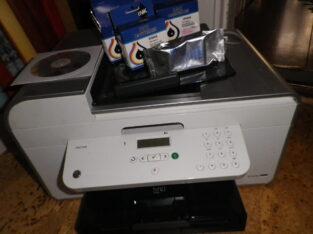 Dell 946 skrivare/skanner