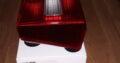 Baklykta Volvo 740 1990