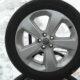 Sommardäck till Opel 18″