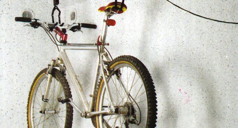 Cykel-Lift