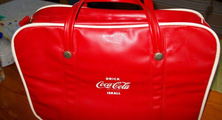 Coca Cola kylbag