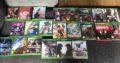 Xbox one med spel