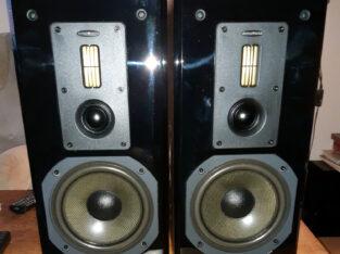 HiFi-högtalare Dynavoice Definition DM-6