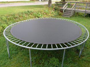 Studsmatta 350cm