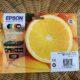 Epson Bläckpatroner