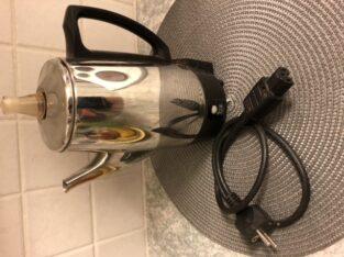 Perkulator / Kaffebryggare