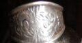 Gotlandsring i Silver