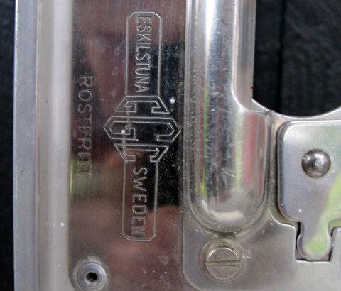 Proffsvattenpass