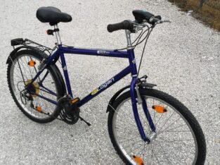 Cykel/Cyklar