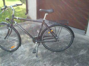 Cykel Sjösala 7 – växl
