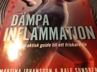 Bok Dämpa Inflammation.