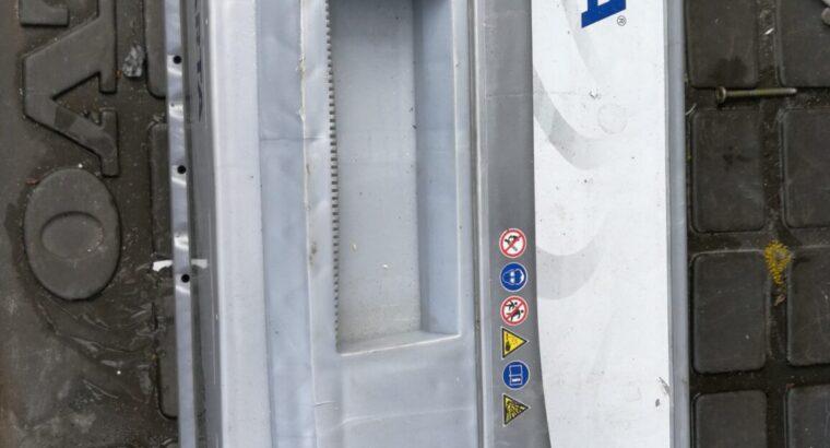 Varta Batteri