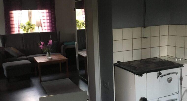 Hus 40 kvm uthyres i Jokkmokk