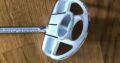 Golfklubba – Putter Powerbilt