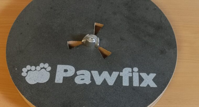 Pawfix