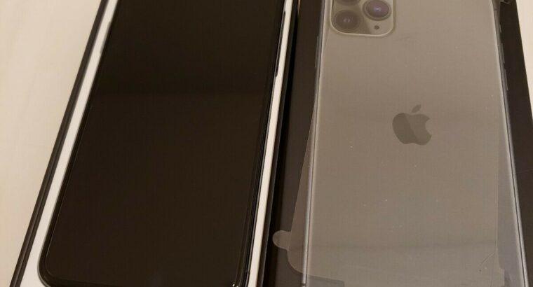 Apple iPhone 11 Pro Max – 512GB