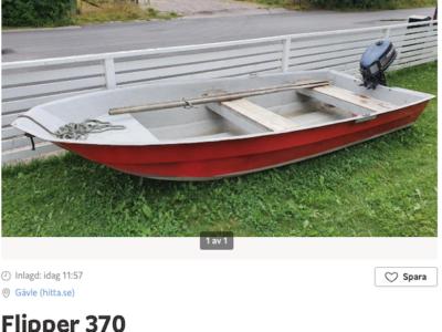 Lill- Flipper S