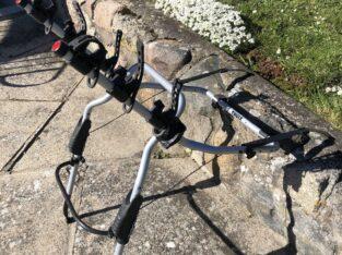 Cykelhållare Thule Clipon 9104