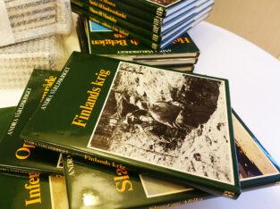 2:a världskriget i bild och text