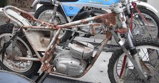 BULTACO MC 250-450cc