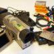 Videokamera Panasonic NV-DX100 3CCD 24x zoom