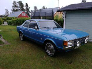 Ford Granada Taunus köpes