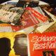 Ett 50-tal Vinylskivor