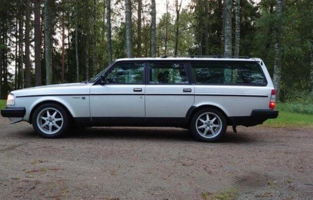 Äldre Volvo Köpes!!